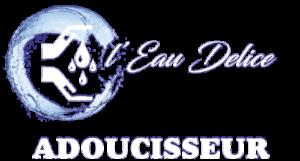 Logo Eau délice Adoucisseur Footer
